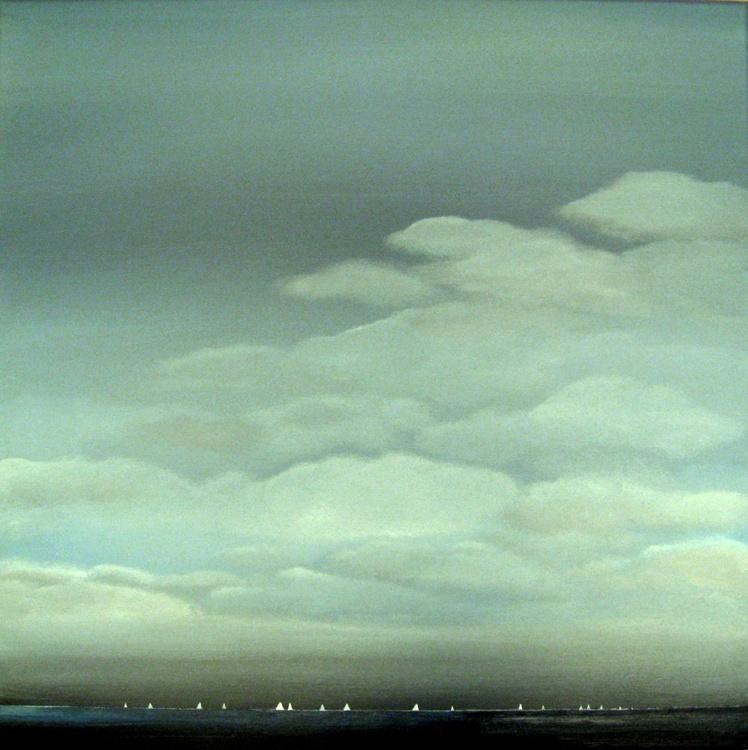 White sails 4 - Image 0