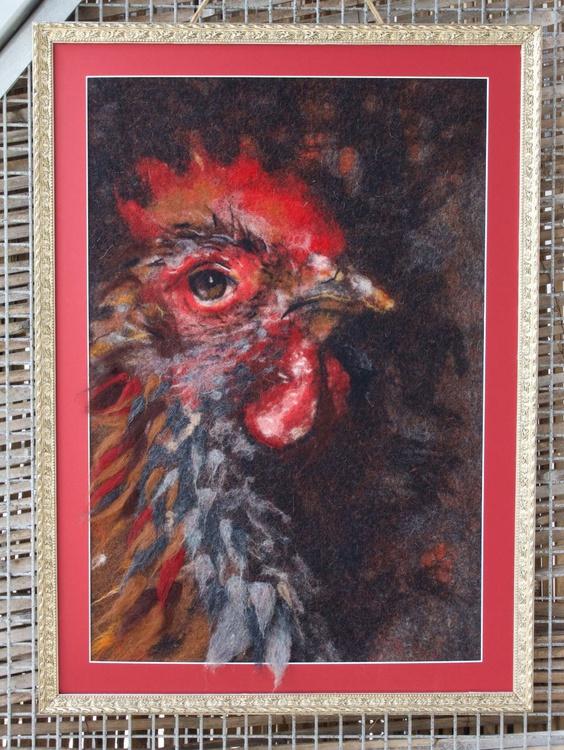 Chicken - Image 0