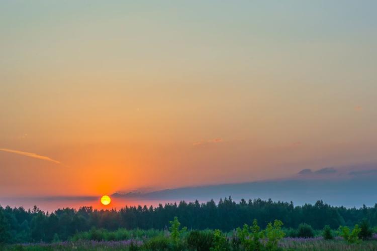 Sunrise. - Image 0