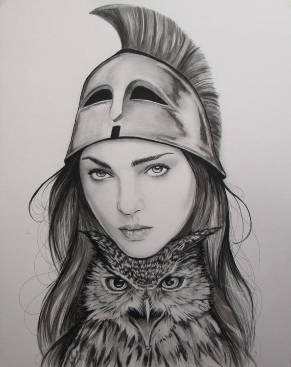 """""""Athena"""" - Image 0"""