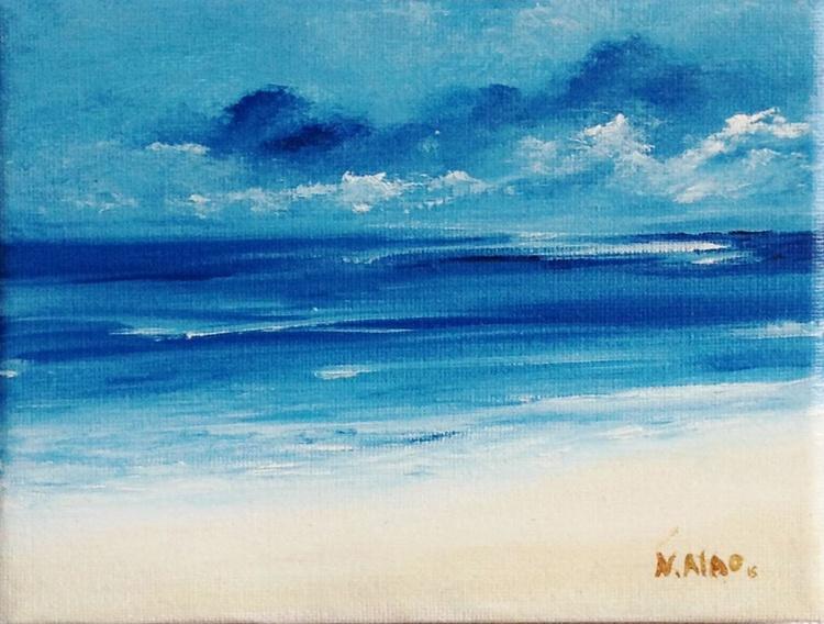 Winter Sea - Image 0