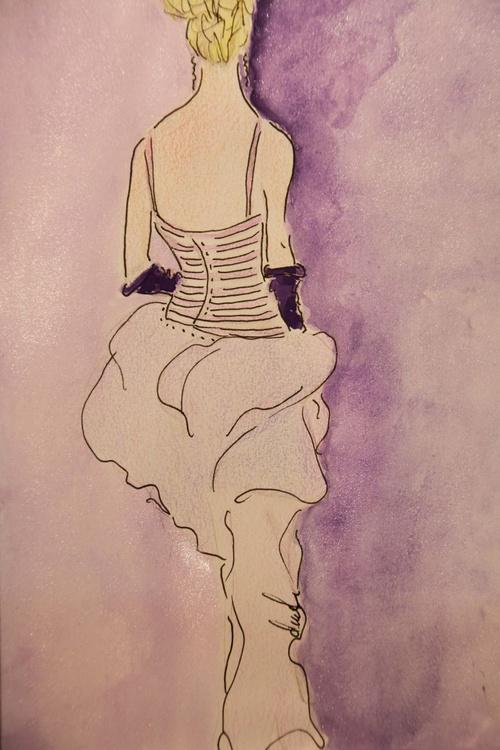 Love of Purple - Image 0
