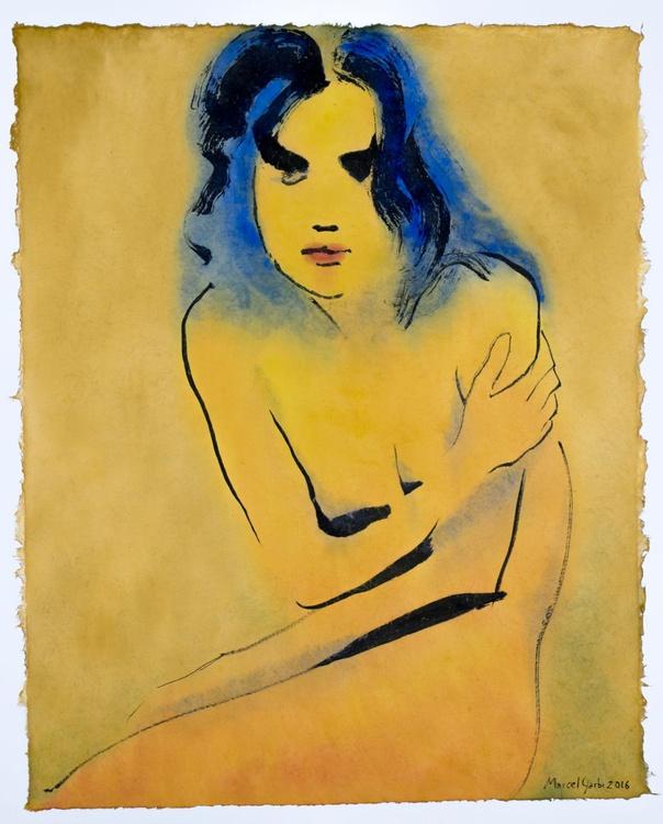 Golden girl - Image 0