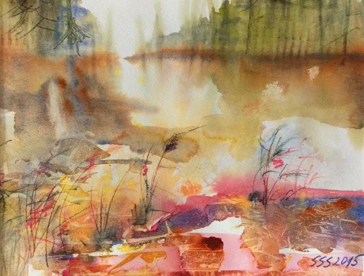 Accidental landscape XVIII - Image 0