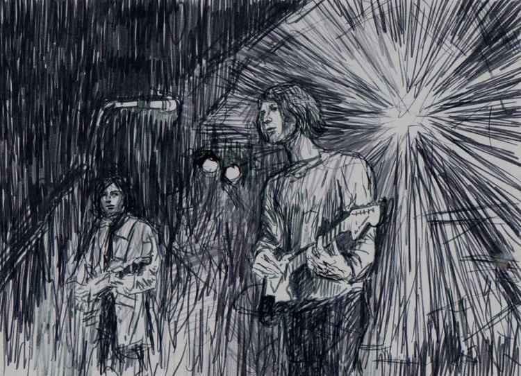 Charlie Boyer band II. -