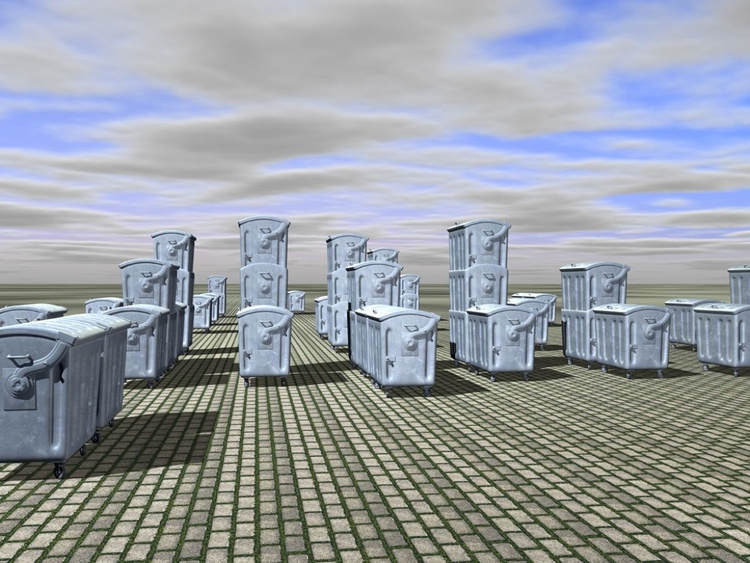 Biotope II - Image 0