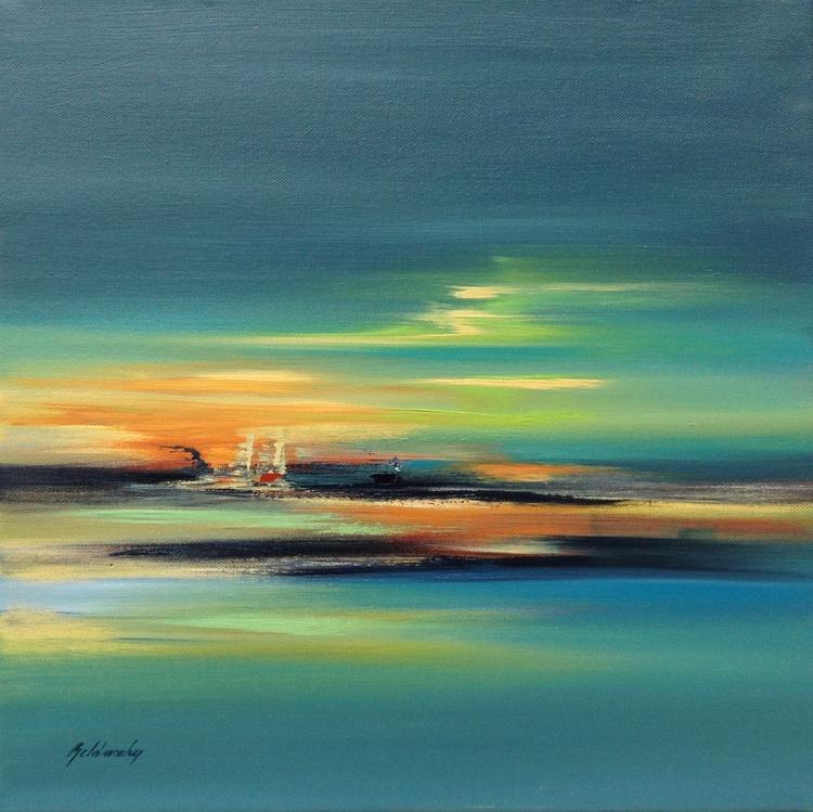 Sail Away - Image 0