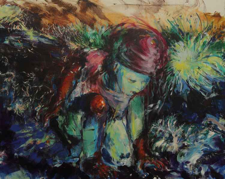 Cosmic child -
