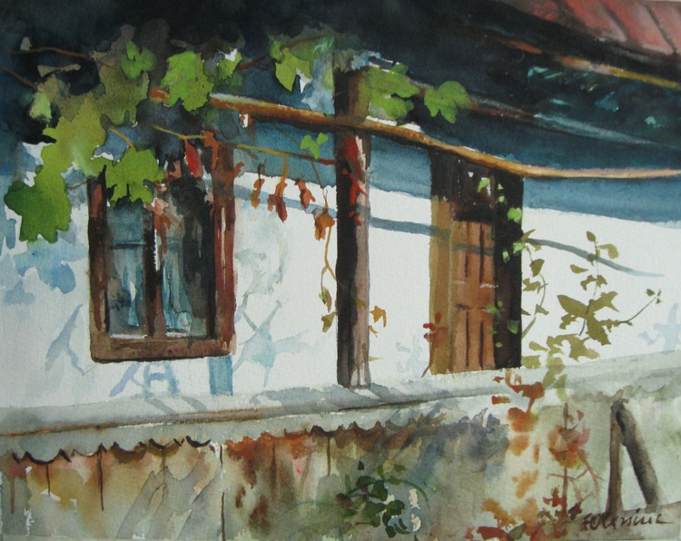 A quiet place - Image 0