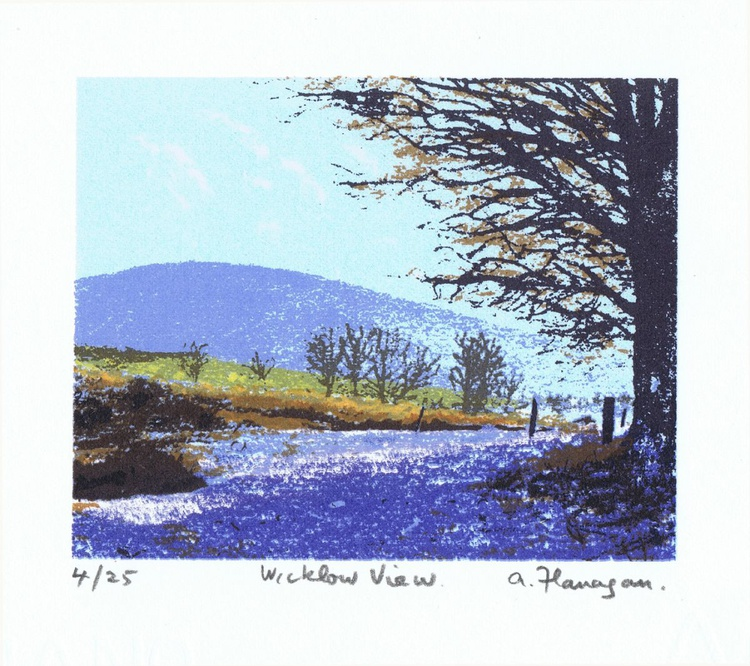 Wicklow View - Image 0