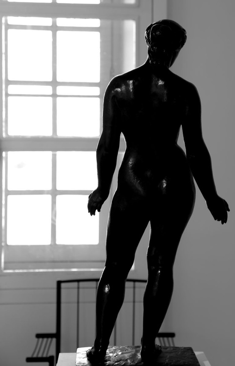 She Stood By The Window - Image 0