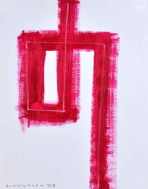 Signs & Symbols Pink (1) -