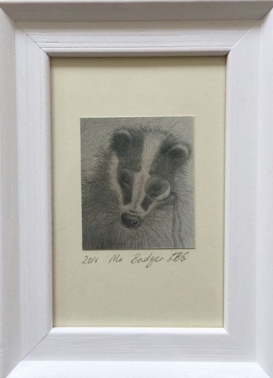 Mr Badger - Image 0
