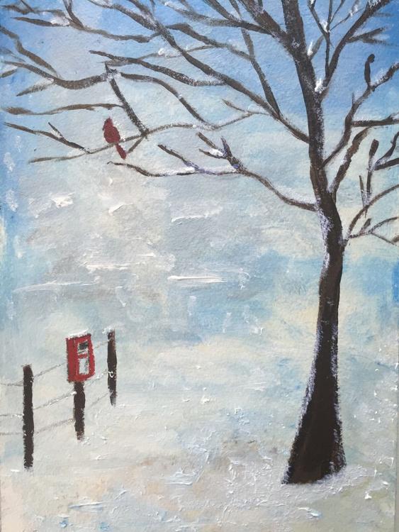 Early Bird - Image 0