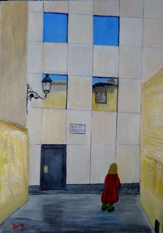 Reflections. Zaragoza Inedita 2