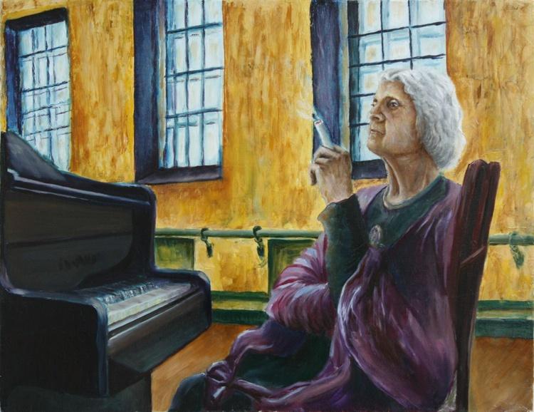 Music teacher - Image 0