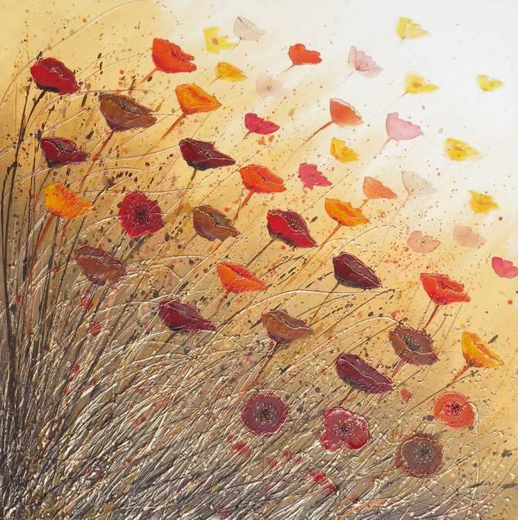 Salsa of Poppies - Image 0