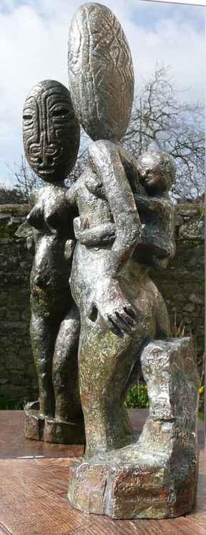 Maternity Archaiche