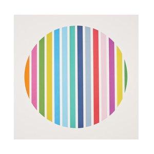 Twelve Colours by Frea Buckler