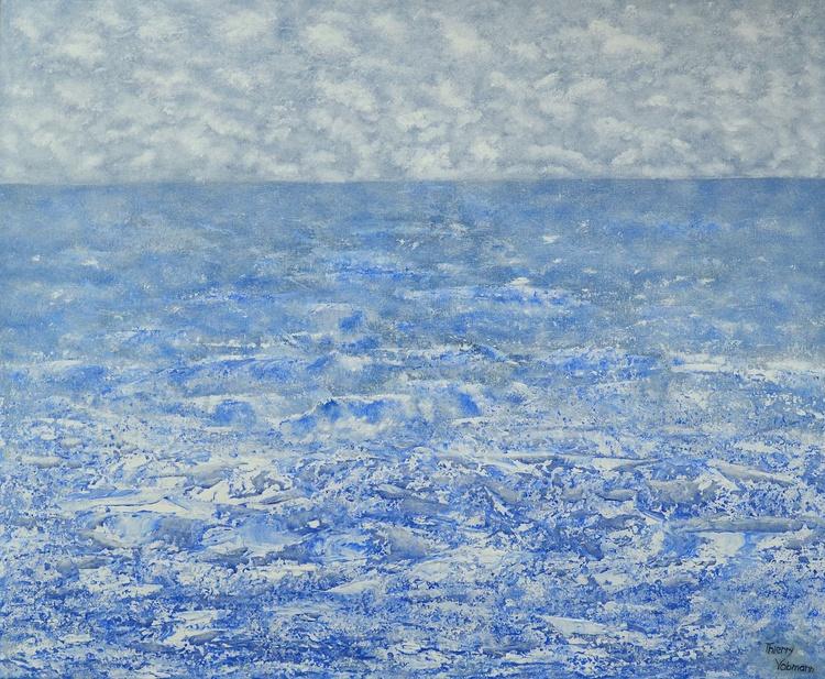 Blue majesty - Image 0