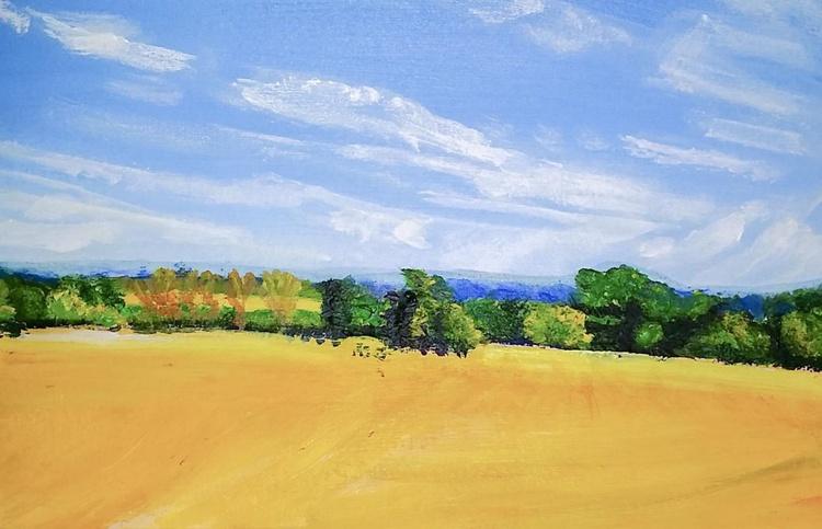 Kent Field - Image 0
