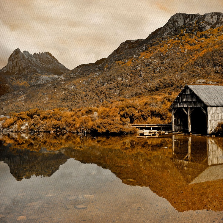 Cradle Mountain - Image 0