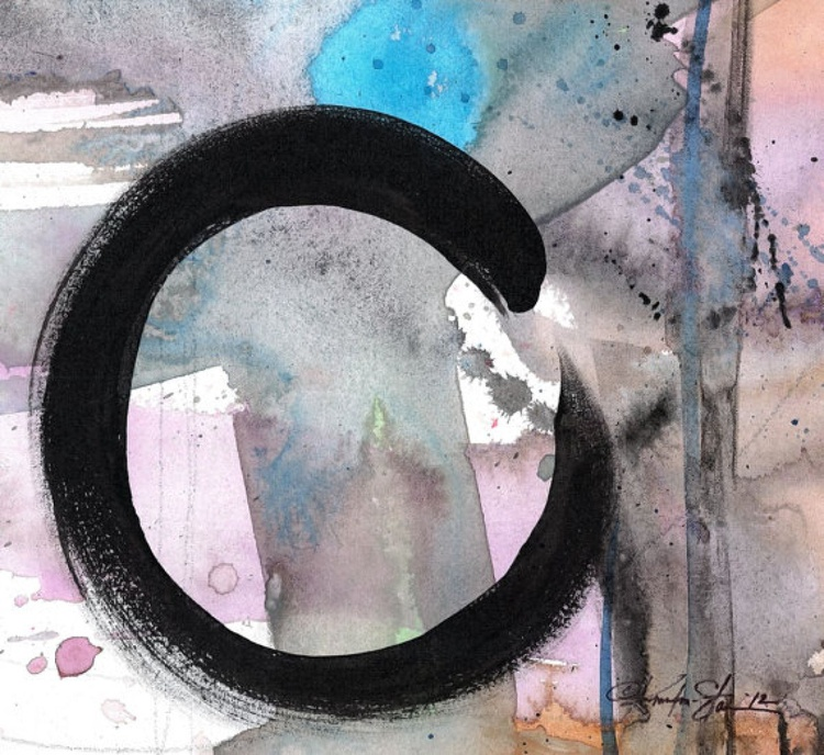 From the Enso Of Zen Series - No. 3 - Image 0