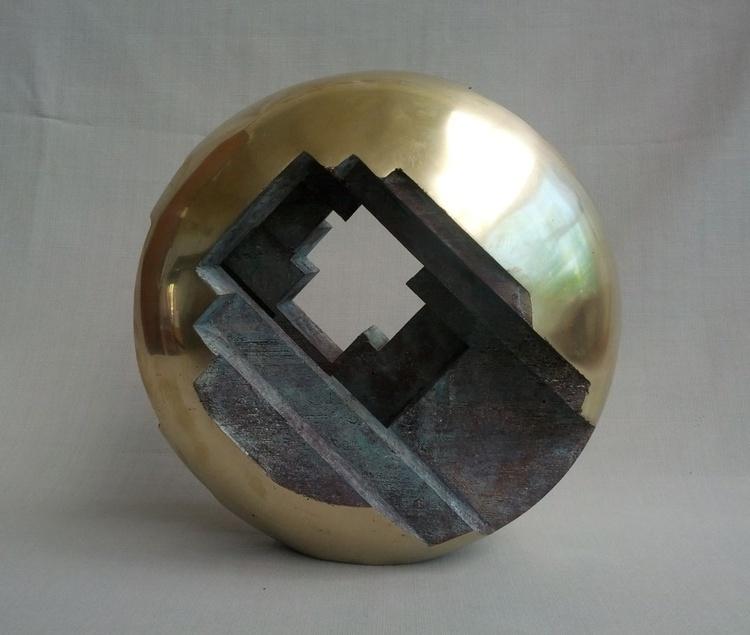 Fragment of something bigger № 1 - Image 0
