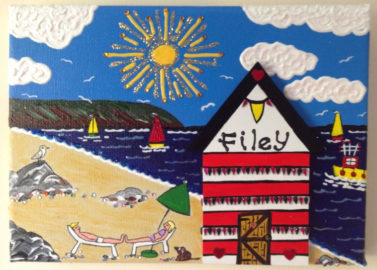 Come To Filey - Image 0