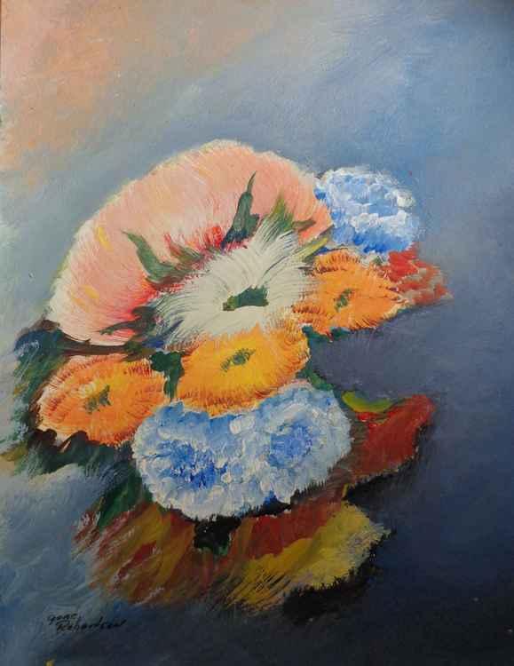 Airborne Bouquet