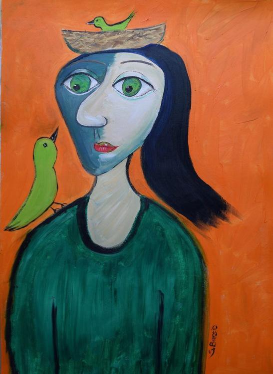Queen of the Birds - Image 0