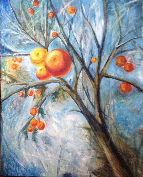 The apple tree - Image 0