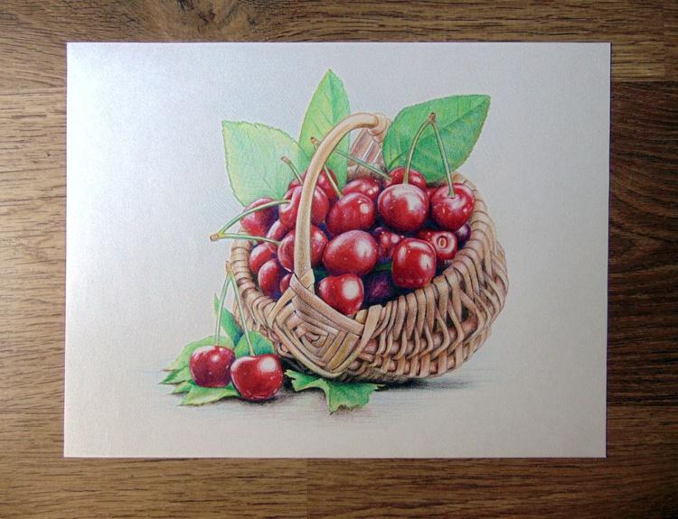 cherries - Image 0