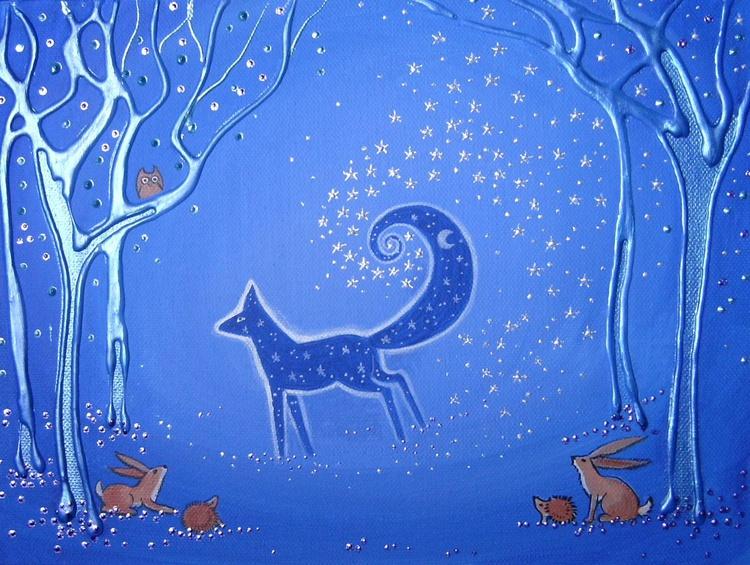 Fox Spirit bringer of night - Image 0