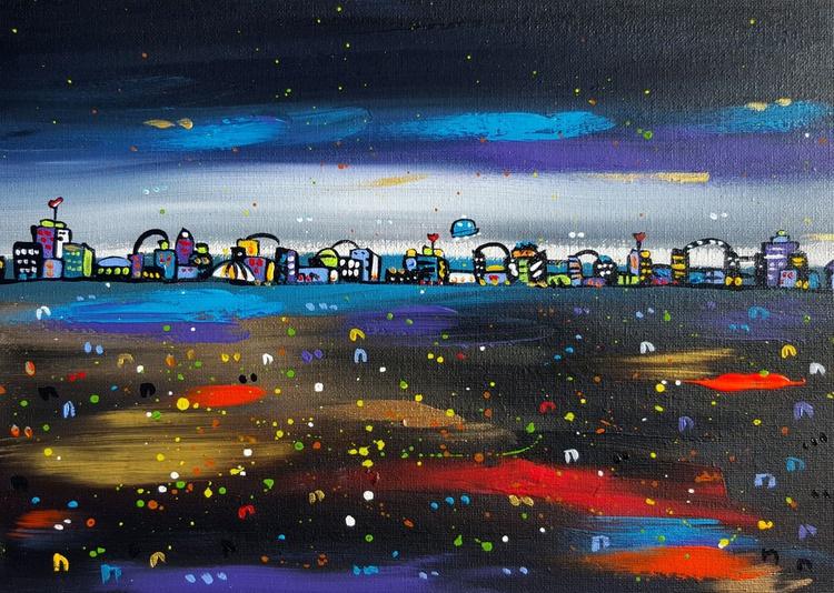 Interdimensional City - Image 0