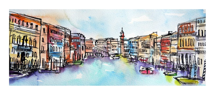 Grand Canal - Image 0
