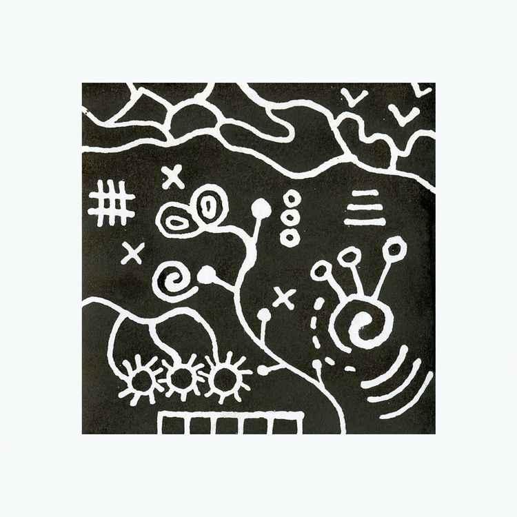Doodle #2 -