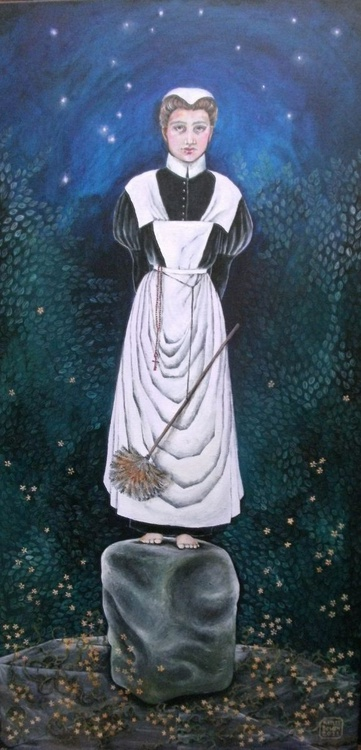 The  Maid - Image 0