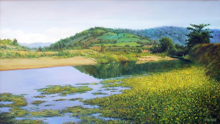 Liberty Mountain River - Image 0