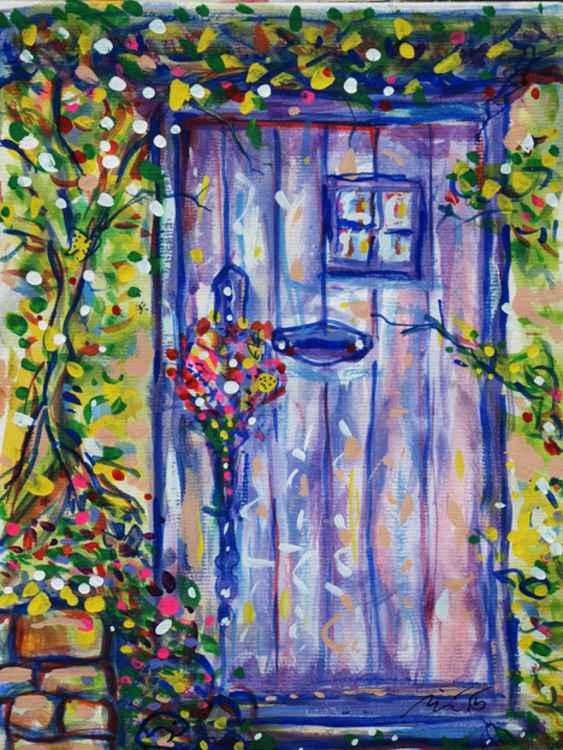 Lovers Door