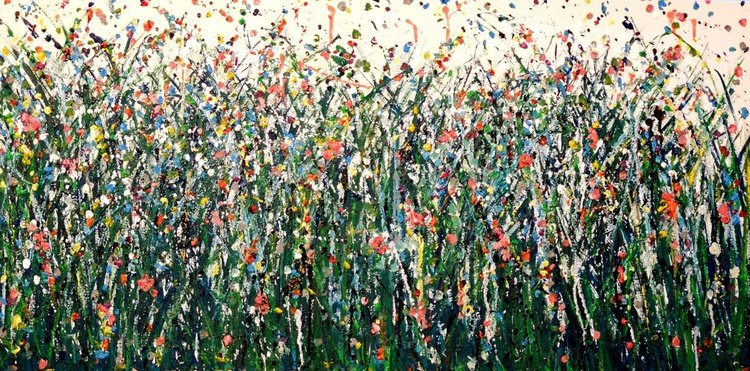 Spring Meadow - Image 0