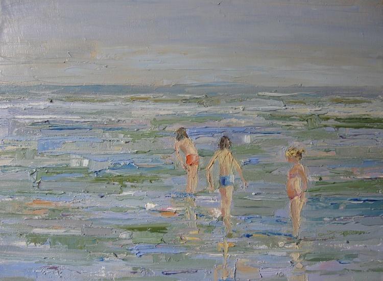 Low tide. - Image 0