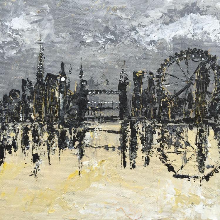 London Nights - Image 0