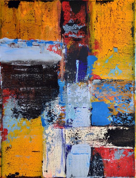 Abstract No.069 - Image 0