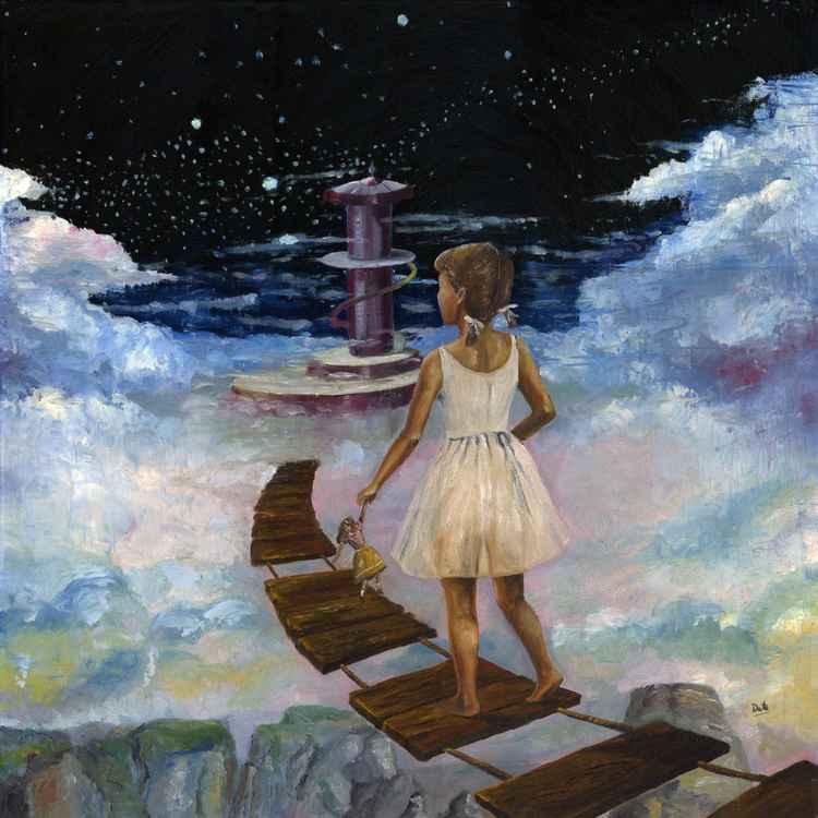 Childhood dream -