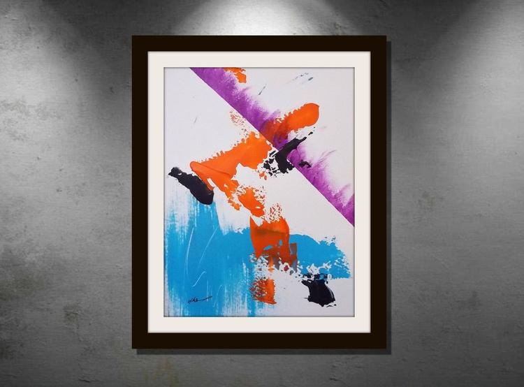Abstract Study 104 - Image 0