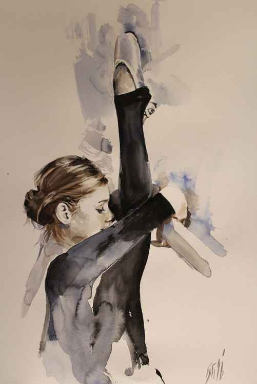 Ballerina 42