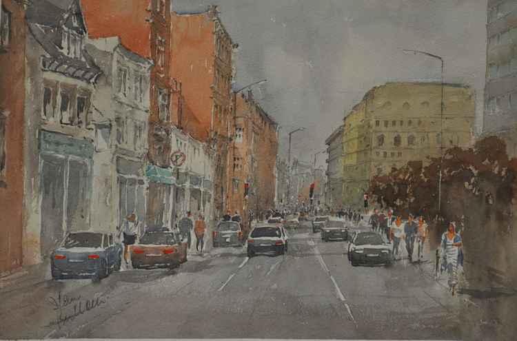 Portland Street Manchester