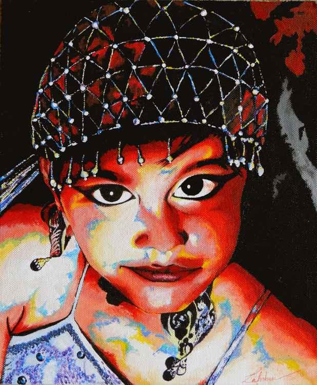 portrait 1 #