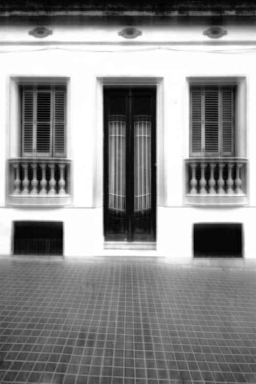 Door I -